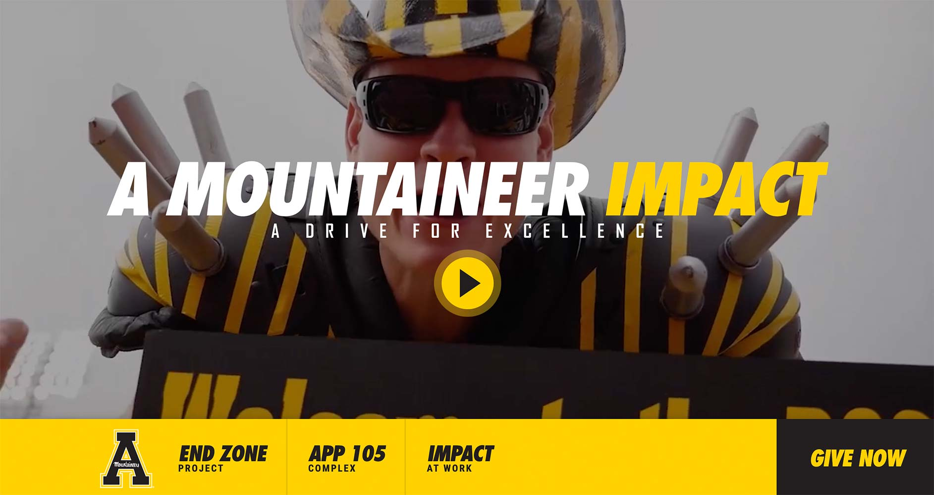 Campaign Website | <a href='https://mountaineerimpact.com/' target='_blank'>Visit Site <i class='nc-icon-glyph arrows-1_share-91'></i></a><br><span>Appalachian State University</span>
